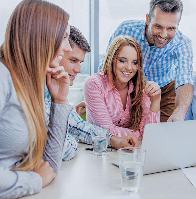 home journalist blog7 - Atitude empreendedora que move os negócios