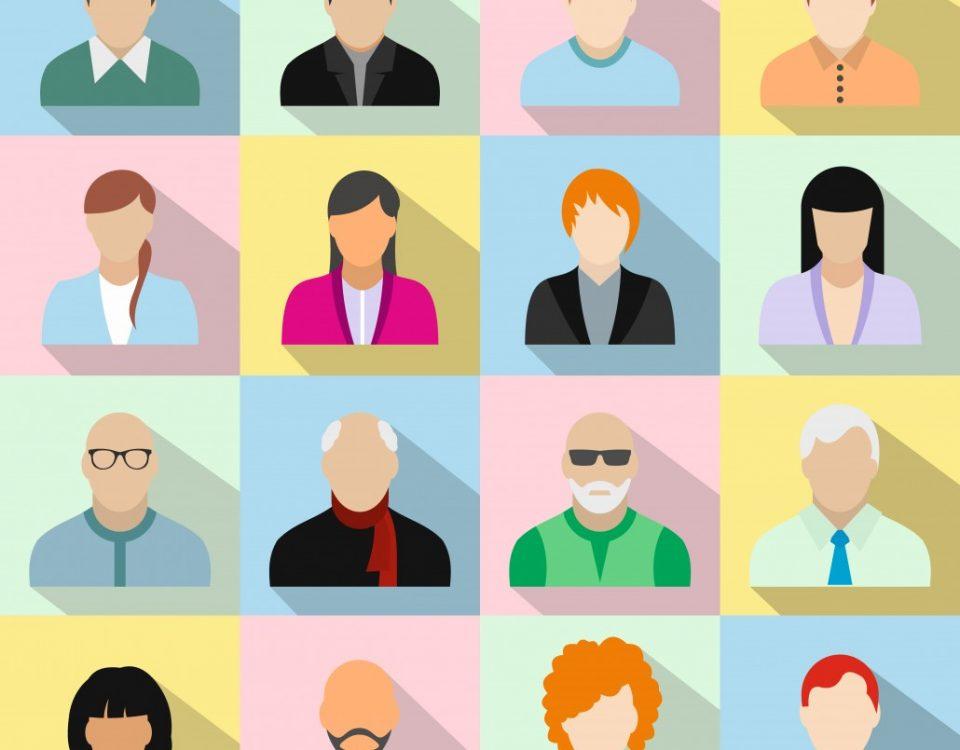 Diversidade é o que forma a sociedade 960x750 - Diferentes gerações no ambiente de trabalho