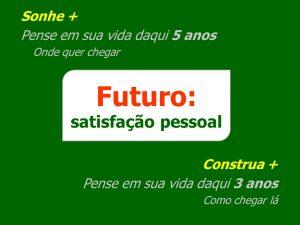 Planejando o futuro 300x225 - Atitude empreendedora que move os negócios